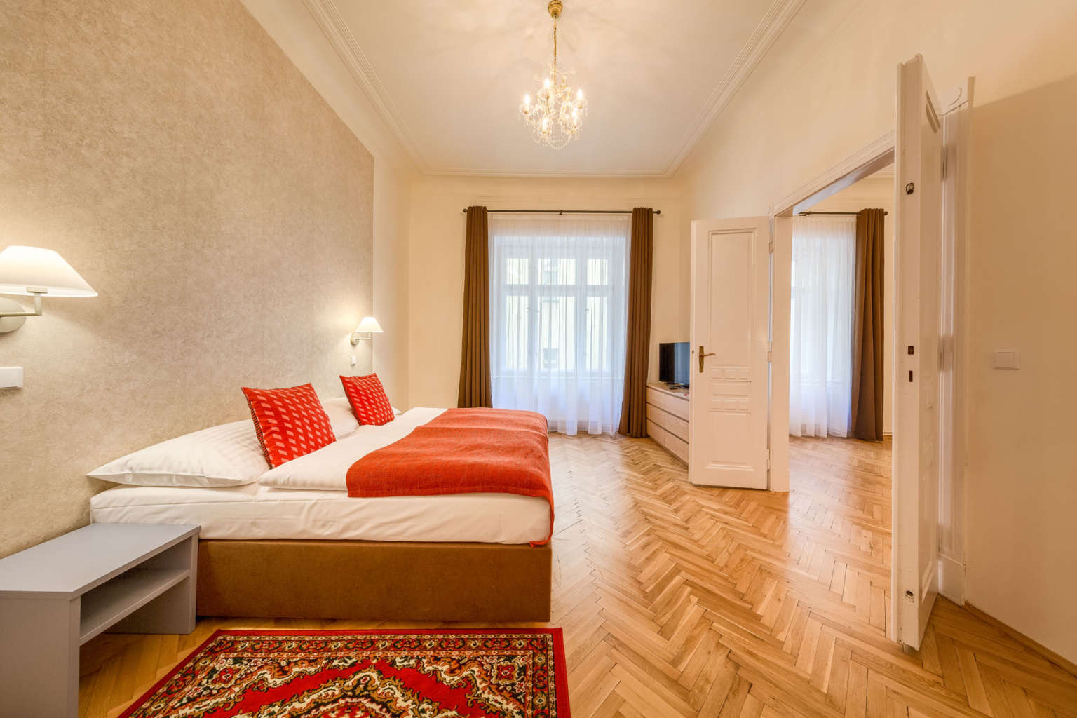 Apartments 39 Wenceslas Square | At Home in Prague